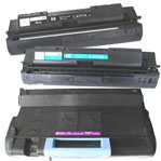 Refilling instruction HP CLJ 4500 / 4550 (C4191 / C4192 / C4193 / C4194 / C4195)