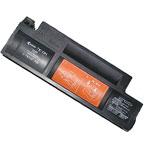 Refilling instruction Kyocera-Mita FS 600 (TK-16)