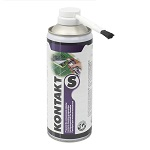 Kontakt S - cleaning solution; removes oxide and sulphides