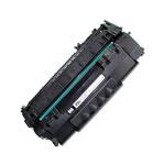 Refilling instruction HP LJ 1160 / 1320 (Q5949A)