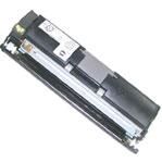 Refilling instruction Konica Minolta QMS Magicolor 2400