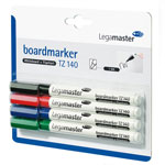 Set of 4 board markers TZ 140