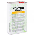 Kontakt IPA - cleaning solution: CD / DVD readers, optical devices, mechanisms, AV heads