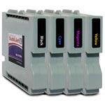 Gel cartridge for sublimation for Ricoh Aficio GX e7700N