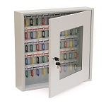 Secure Key Cabinet (50 keys)