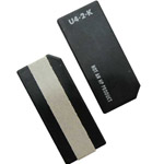 Counter chip HP 641A