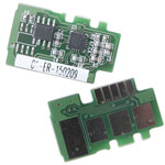 Counter chip Samsung SCX 3407