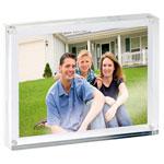 Acrylic Photo Frame 15 x 11,5 x 2,4 cm