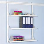 Book shelf unit for Legaline PROFESSIONAL