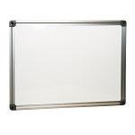 Magnetic-drywipe whiteboard