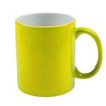 Neon mug for sublimation