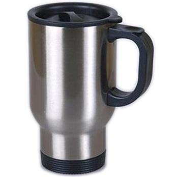 Thermal mug for sublimation