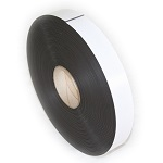 Self-adhesive magnetic tape with Standard glue