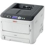 OKI C612N printer