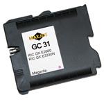 Gel cartridge for sublimation for Ricoh Aficio GX e3300N