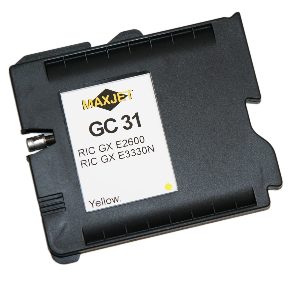 Gel cartridge for sublimation for Ricoh GC31 Compatible