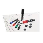 Starter kit flipchart accessory