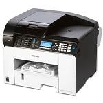 Ricoh Aficio SG 3100SNw printer for sublimation