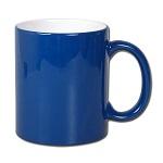 Color changing sublimation mug