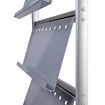Shelf for Multipocket Display