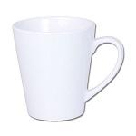 Latte mug for sublimation outprint