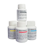 Set of 4 edible inks for Canon