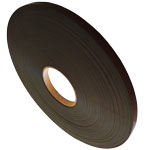 Self-adhesive magnetic tape with Premium glue