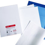 FC TOPDARKNEW - Transfer paper for printers with white toner for dark and colour garments