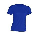 Sport T-shirt lady