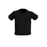 T-shirt Baby for printing