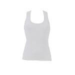 Women's Sleeveless T-shirt for printing
