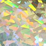 Holographic flex film