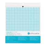 Silhouette transport sheet (self-adhesive mat) for Cameo
