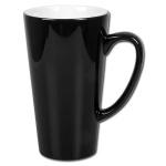 Big latte color changing sublimation mug