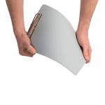 Indestructible clipboard MAULoutdoor