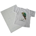 Jet Pro SS - Transfer paper for light textiles for inkjet printers - 10 sheets