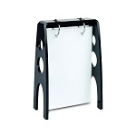Glass picture frame for sublimation - swing