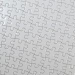 Puzzle for sublimation - 80 elements