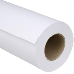 Transfer paper for sublimation on roll