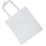 Eco shopping bag for sublimation