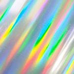 Holographic Mirror HeatFlex film