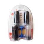 Refill Kit + cartridge flush