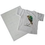 Jet Pro SS - Transfer paper for light textiles for inkjet printers - (Soft&Stretch)