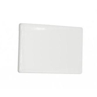Sublimation ceramic fridge magnet - rectangular