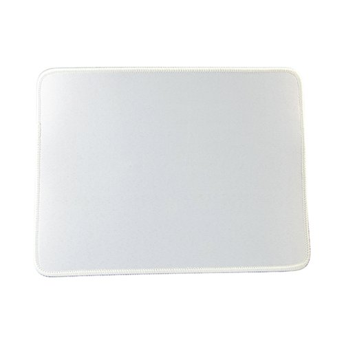 Mouse pad for sublimation - sewn-edges