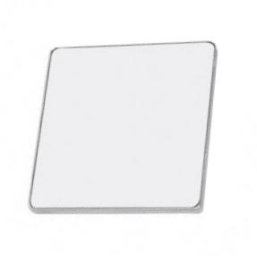 Sublimation metal fridge magnet - square