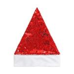 Sequin Christmas cap for kids