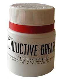 Conductive grease