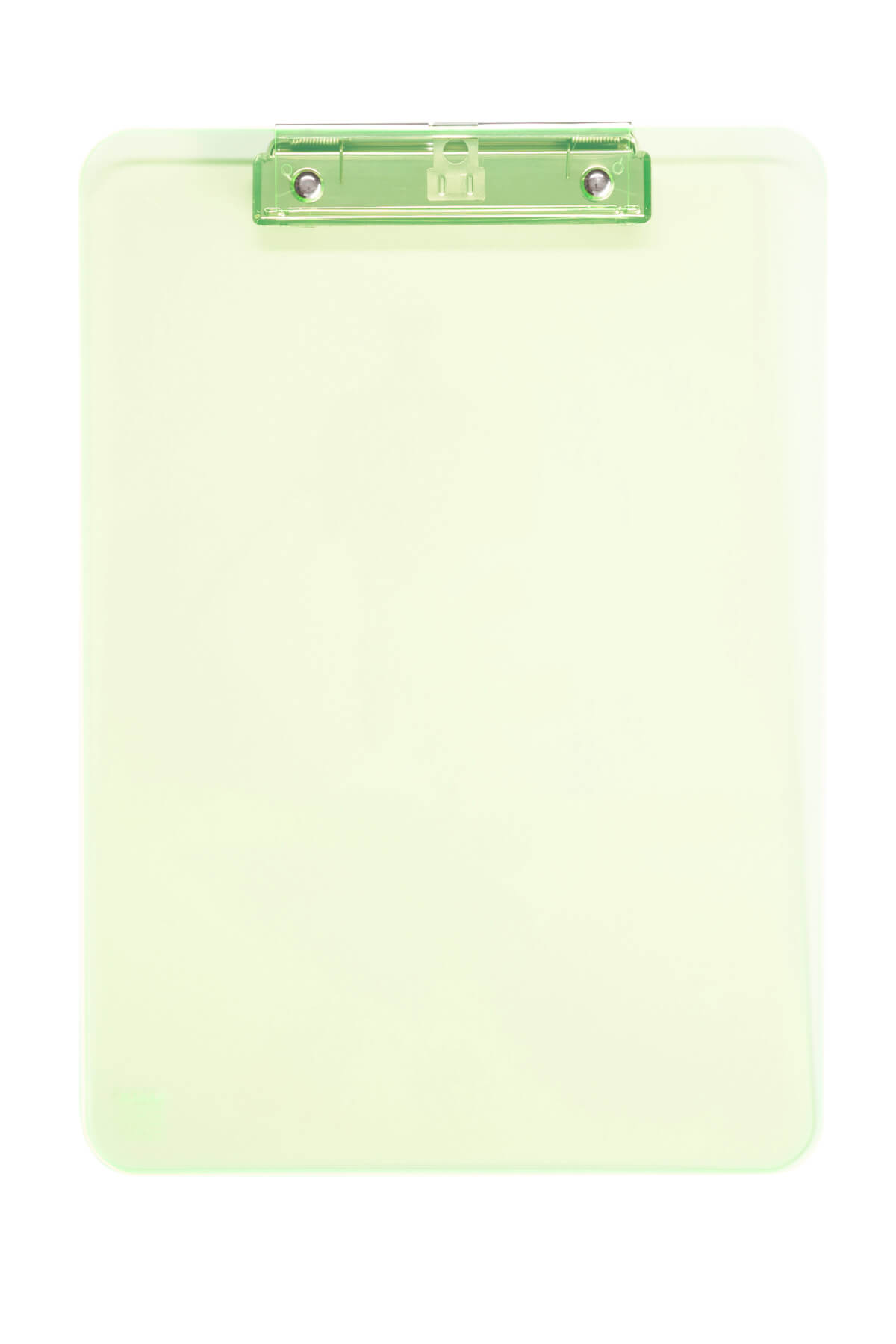 Transparent clipboard MAULneon