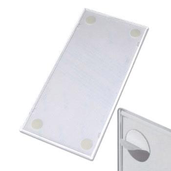 Doorplate - 5 pieces